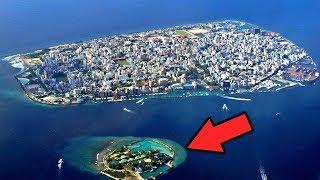 Самые древние города в мире, в которых до сих пор живут люди!