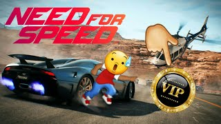 Need for speed- Protect The hous VIP