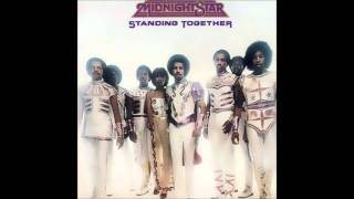 "Midnight Star - Here I Am ""Previously Unreleased"""