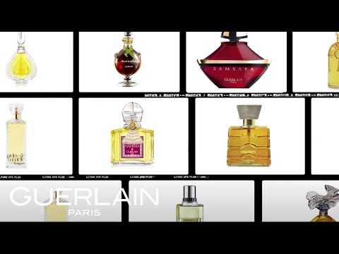 Saga 1: Guerlain Perfumer, a story of shared know-how