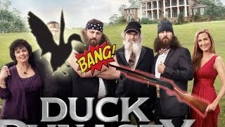 Duck Dynasty Season 4 Trailer by NMA