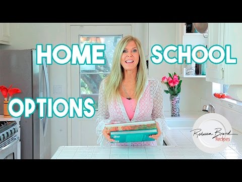 Home School Options  | Alternatives to Attending Class Rooms | High School Diploma