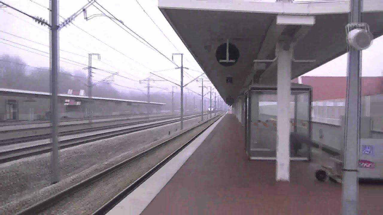 Gare Tgv Vendome : hd passage d 39 un tgv atlantique en gare de vendome tgv ~ Medecine-chirurgie-esthetiques.com Avis de Voitures