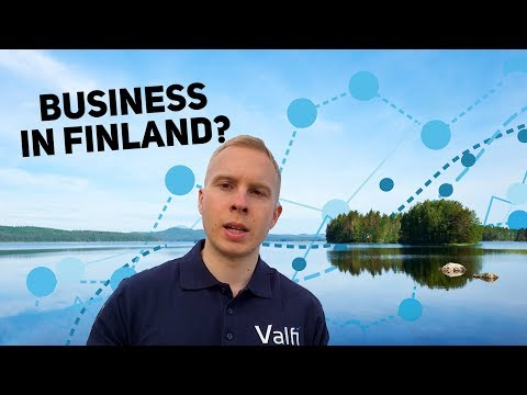Three Reasons to Start a Business in Finland