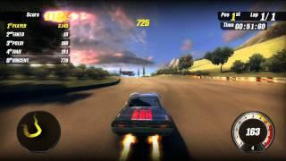 Ignite PC Gameplay HD