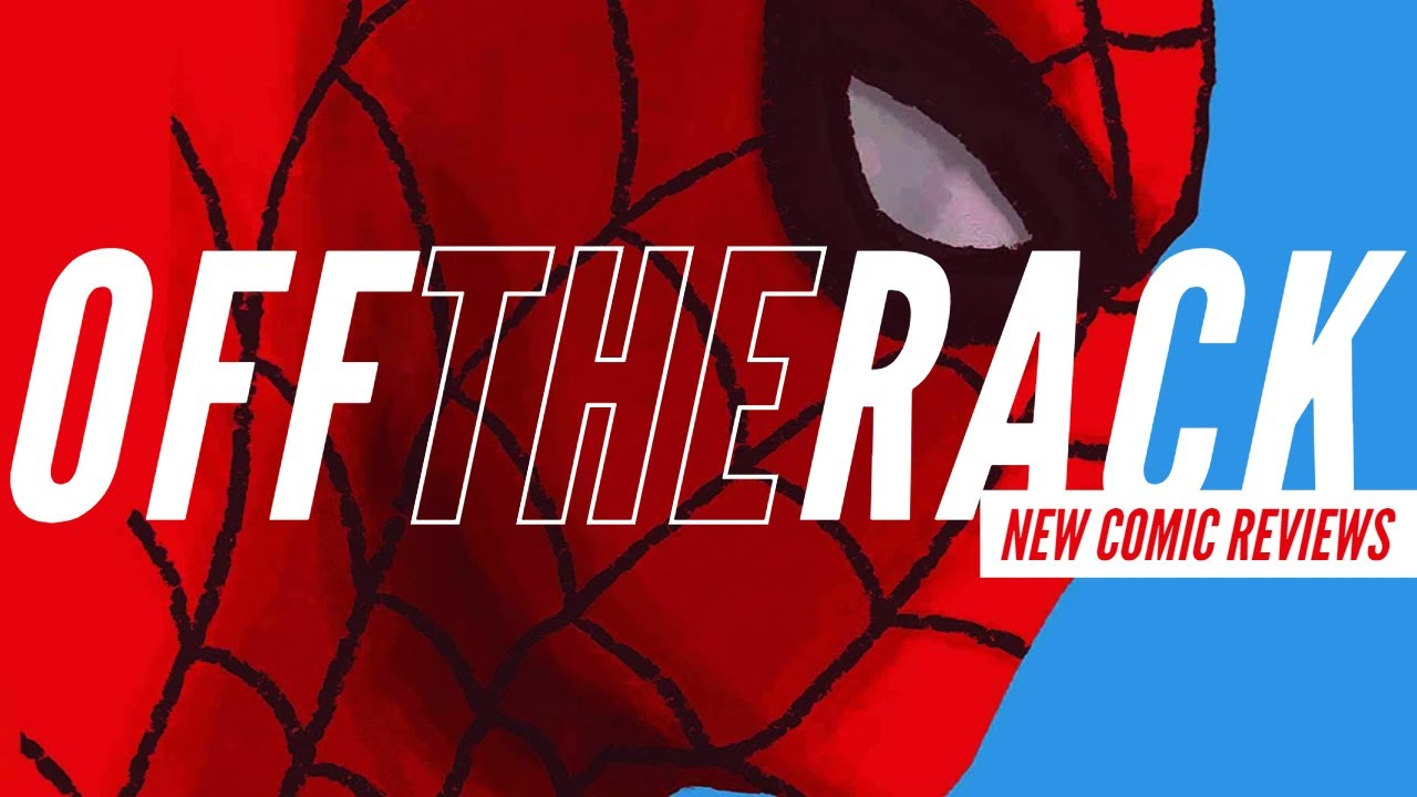Spider-Man Life Story Ends & X-Men Theories | Off the Rack