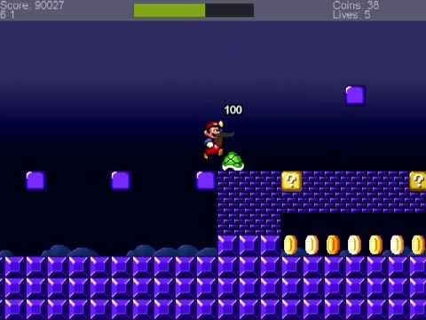 Super Mario 2011 Playthrough Subscribe Pls Youtube