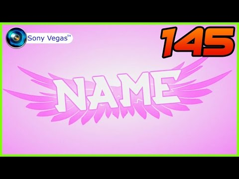 TOP 10 Intro Template #145 Sony Vegas Pro + Free Download