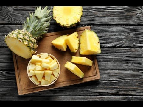 Любите тропические фрукты? Тогда вам будет полезно знать, как выбрать спелый ананас