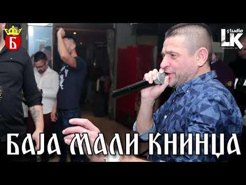 Baja Mali Knindza - Ponosan sto sam Srbin - (LIVE) - (Krajisnik 2018)