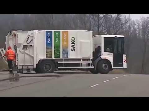 La V 233 Rit 233 Sur Les Camions Poubelle Doovi