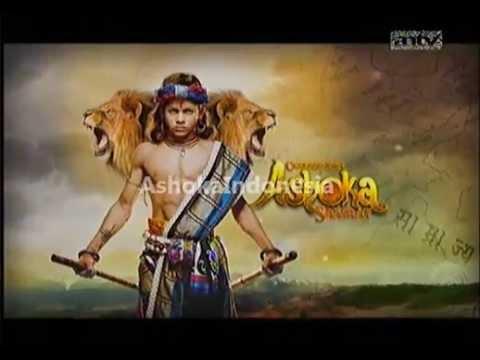Ashoka Bahasa Indonesia On ANTV