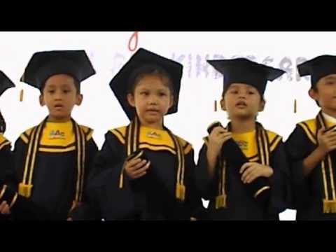 Mama (Il Divo) by K2 Flying Fish ABC Kids Class of 2013