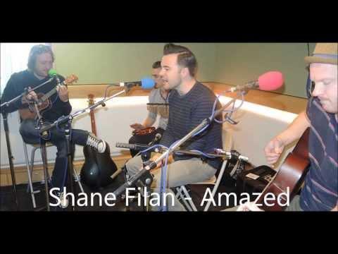 Shane Filan - Amazed