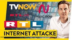 So will RTL das Internet erobern | WALULIS