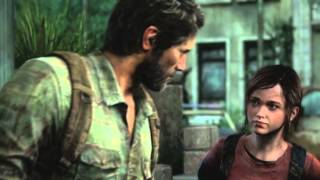 There is a light - Joel & Ellie // The Last of Us