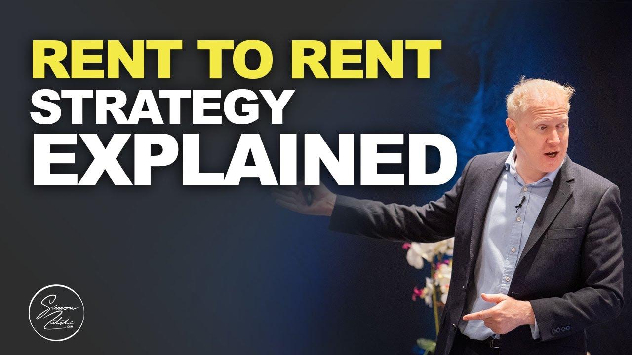 RENT TO RENT UK | Strategy Explained | Simon Zutshi
