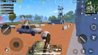 PUBG MOBILE | SQUAD Chicken Dinner | Episod 18