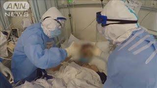 中国・湖北省で「毎日、無症状の感染者確認」と報道(20/03/24)