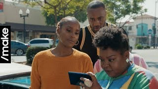 /make with Issa Rae: Trailer thumbnail
