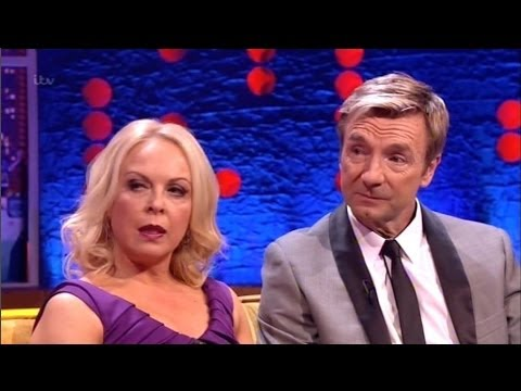 """""""Torvill & Dean"""" On The Jonathan Ross Show Series 6 Ep 2.11 January 2014 Part 2/5"""