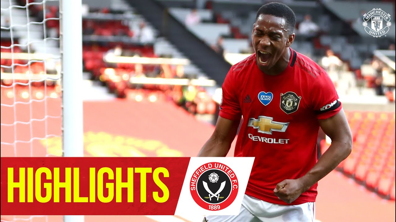 Brighton vs. Manchester United FREE LIVE STREAM (6/30/20 ...