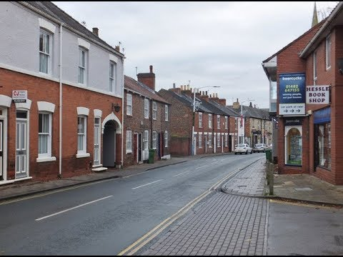 Places to see in ( Hessle - UK )