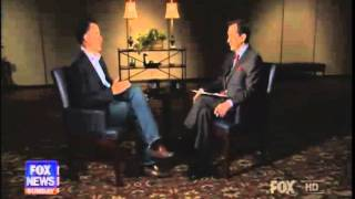 Mitt Romney on Leadership