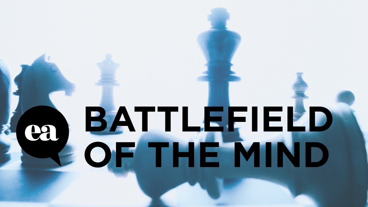 Battlefield of the Mind | Joyce Meyer