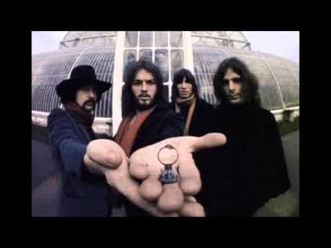 Pink Floyd LIVE ~ Seattle 1975 ~ Echoes ~ Beauuutiful  !