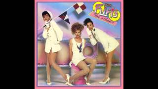 The Flirts - Physical Attraction