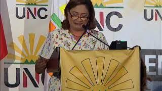 Kamla Warns On NIF Bonds