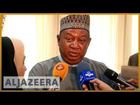 🇮🇷 OPEC chief visits Iran as US sanctions waivers expire | Al Jazeera English