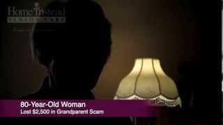 Better Business Bureau (BBB) - Grandparent Scam