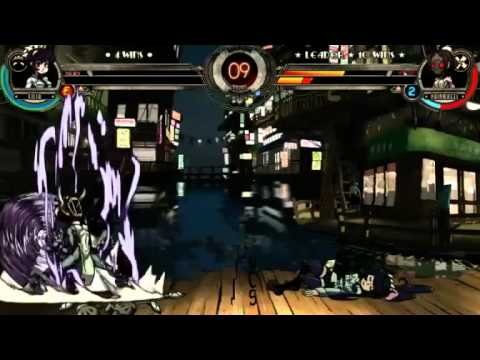WCSP Battle 2 Skullgirls Grand Finals: Brightside vs. konkrete