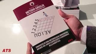 Nuovo Libro: METODO GRIGLIA - Innovazione nell'Educazione Fisica