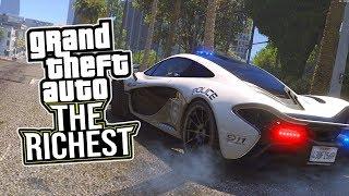 Steam: Sonntag, 19:00 Uhr // GTA Online: TheRichest của Ju LeX 0 lượt xem