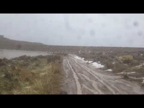 Elko Nevada Flooding