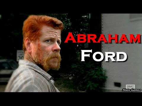 Abraham Ford | In My Remains (The Walking Dead Music Video)