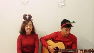 Chờ Ai Đêm Giáng Sinh - Thảo ft.Bin