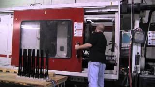 ATI Manufacturing Video - Firearm Stocks, Forends, & Accessories