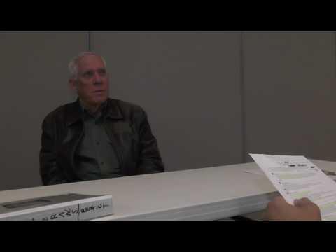 WCPL Veterans Oral History: Allen Youngman