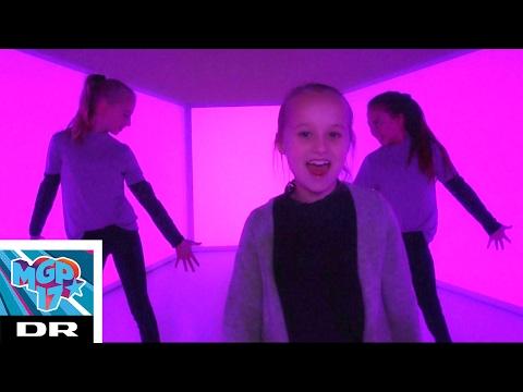 Amanda - Stop dit drilleri | Musikvideo | MGP 17