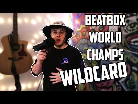 Mr. Wobbles | Beatbox Battle World Championship Solo Wildcard 2018 #BBBWC