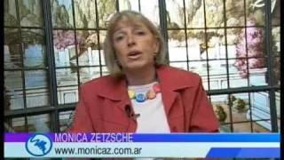 Monica Zetzsche 5-Jul-08 Educacion Argentina y Taiwan