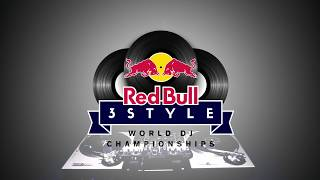 SPAWN Red Bull Music 3style 2018 Submission- France