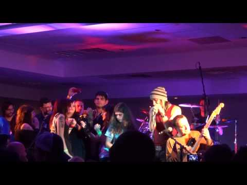 Nuno Bettencourt, Friends & Family - Black Magic Woman -- 11/23/12
