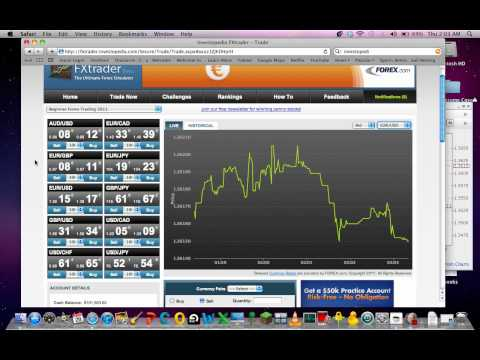 Thumbnail: Trading Forex for Beginners - The Basics
