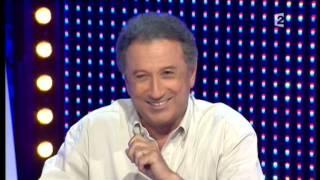 Michel Drucker & Arielle Dombasle - Panique dans l'oreillette