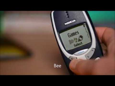 Orginal nokia tune 3310 doovi for Tune eigen huis en tuin